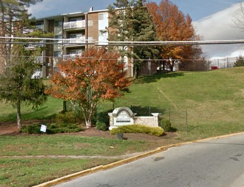 $29,000,000 – 450 Unit Apartment Property, Temple Hills, MD
